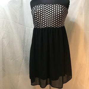 Torrid size 2 party cocktail homecoming Dress